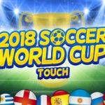 Mundial Rusia 2018 juego online