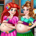 Vestir embarazadas y bebés