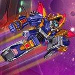 Batalla de robots