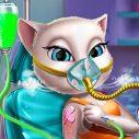 Curar a Hello Kitty