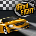 Road Fighter online nintendo