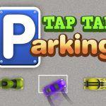 Parqueo de autos simulador