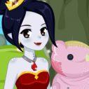 Reinas vampiro