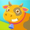 Tetris de la vaca