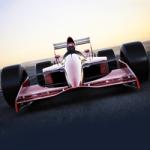 Formula 1 online 3D