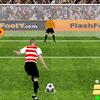 Juegos de penaltis Champions League