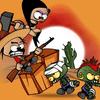 Detener a los zombies