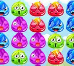 Bejeweled de monstruos