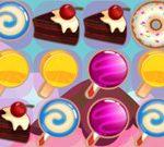 Bejeweled de dulces recargado