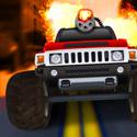 Road Racer 2 NES