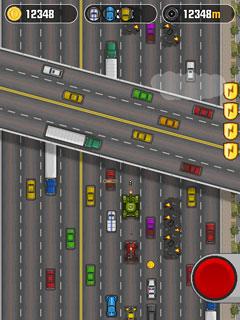 Image Road Racer 2 NES
